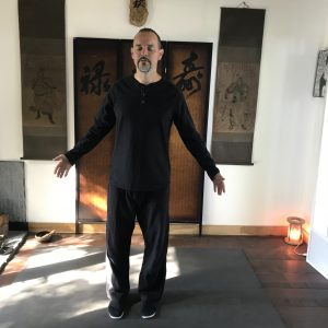 Chi Kung Classes