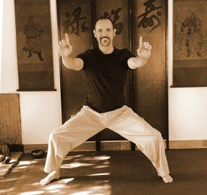 Shaolin Arts Classes