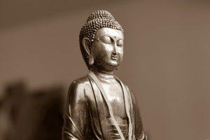 Shaolin Zen Meditation